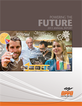2015 Annual Report Image