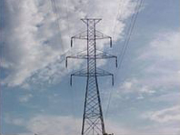 Trans Line Lattice Tower