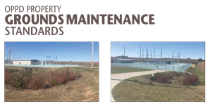 Grounds Maintenance Standards Image