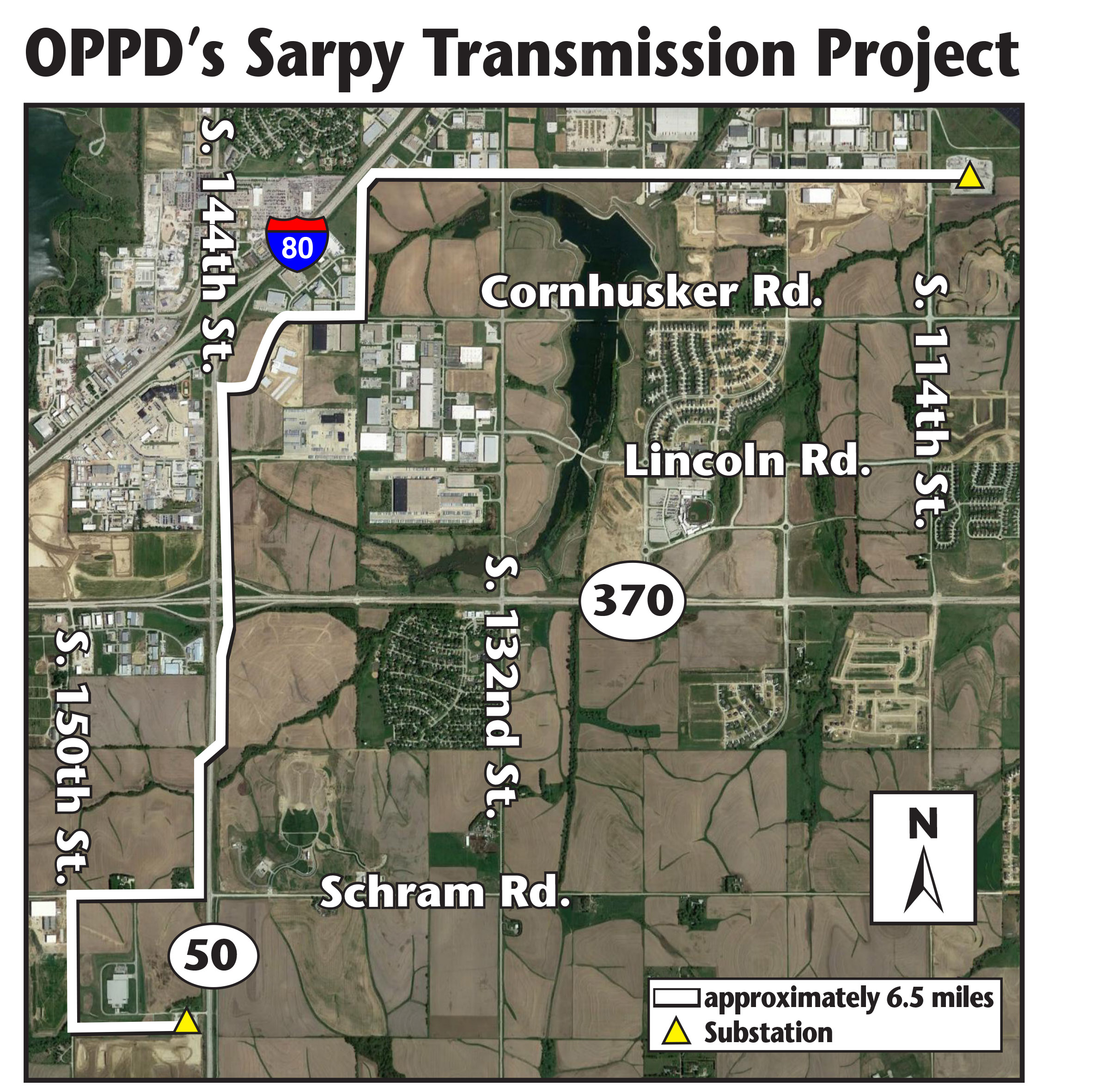 Additional Resources - Sarpy Transmission Project on lockheed martin map, jea map, ipl map, smud map, epe map, wapa map,