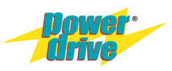 Power Drive Icon